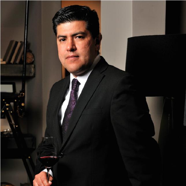 Mauricio Jimenez